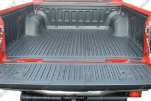 Mitsubishi L200 Load Bed Liner Under Rail Short Bed Double Cab 2006-2015
