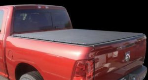Nissan Navara D22 D/C Eagle1 Soft Roll-Up Tonneau Cover
