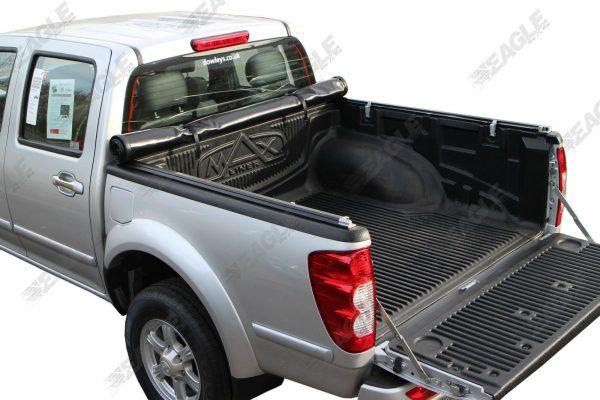 Nissan Navara D22 D/C Eagle1 Soft Roll-Up Tonneau Cover