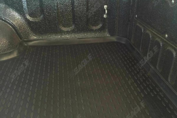 Toyota Hilux D/C - TPE Boot Mat
