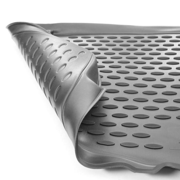 Mitsubishi L200 Rubber Boot Mat / Rubber Bed Liner