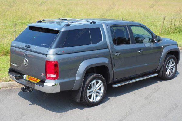 VW Amarok Hardtop
