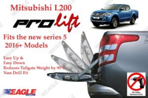 Mitsubishi L200 Pro Lift