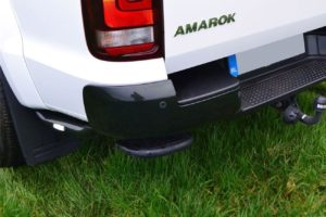 VW Amarok T-Step