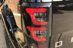 Ford Ranger T6 - LED Rear Lights - NEW STYLE