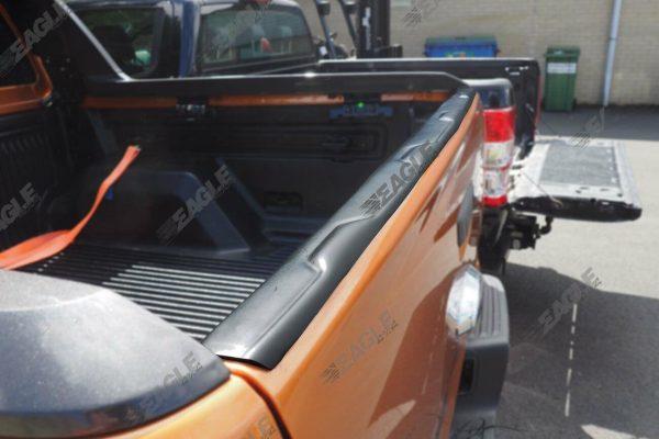 Ford Ranger T6 Tailgate Cap - Wildtrak Style