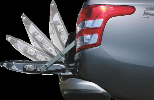 Fiat FullBack 2015+ Prolift Tailgate Assistant