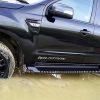 Ford Ranger T6 Falcon Side Steps