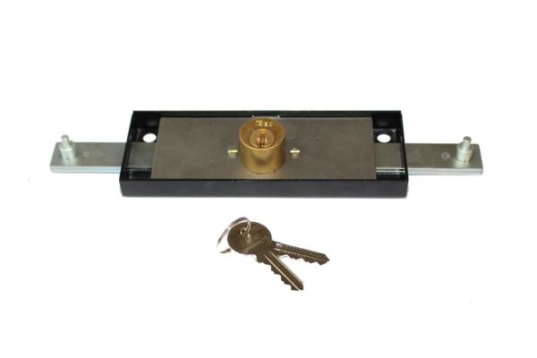 Armadillo Replacement Lock and Keys