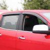 NEW Ford Ranger T6 Wind Deflectors - Set of 4 - EGR