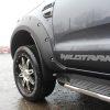 Ford Ranger T6 Wheel Arch Kit - Set of 6 - EGR - Rivet Style