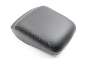bigger centre armrest for the Nissan Navara NP300