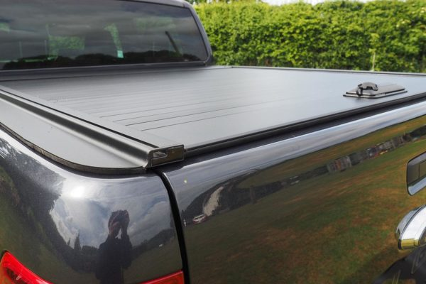 Ford Ranger ProRoll V2 - Roll Top Cover