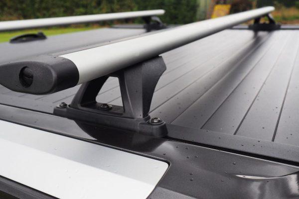 Ford Ranger ProRoll V2 - Roll Top Cover