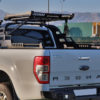 Toyota Hilux Combat Roll Bar and Roof Basket 16+