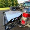 Isuzu Dmax Truck Bed Sliding Tray