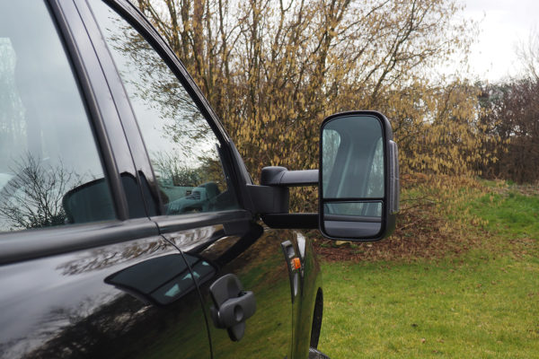 Ford Ranger Xtenda Towing Mirrors