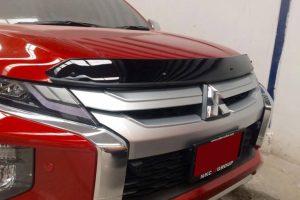 Mitsubishi L200 Series 6 Bonnet Guard