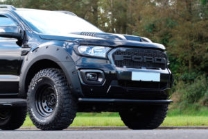 Ford Ranger 2 Inch Block Lift Kit