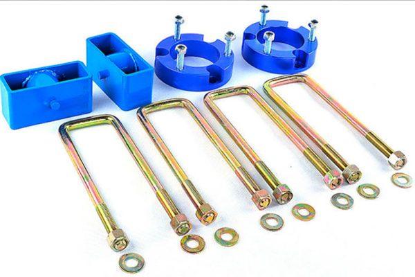 Ford Ranger T8 2 Inch Block Lift Kit