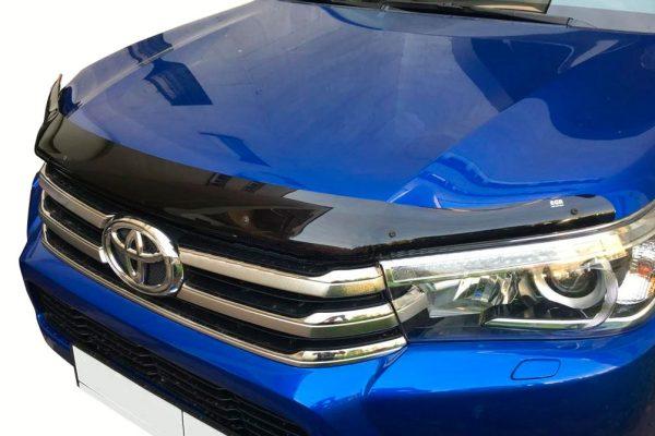 Toyota Hilux Rocco EGR Bonnet Guard