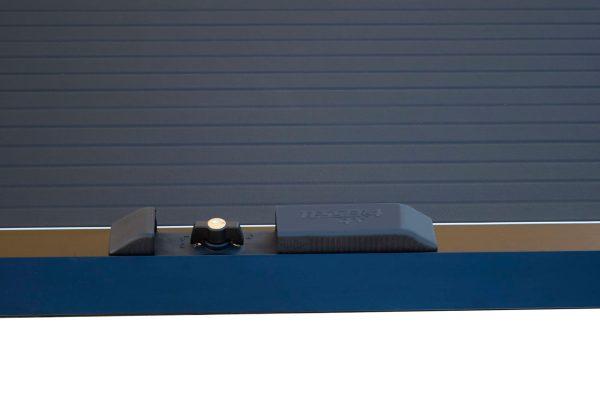 Ford Ranger Tesser Roller Shutter Hard Roll Top Cover