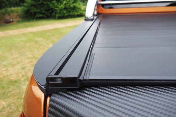 Nissan Navara NP300 ProRoll V2 - Roll Top Cover