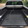 Toyota Hilux (Revo) Sliding Load Bed Tray