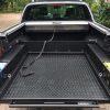 Nissan Navara NP300 Sliding Load Bed Tray