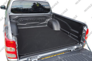 Mitsubishi L200 Series 5 Carpet Boot mat