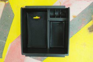 Isuzu Dmax Centre Console Tray Divider