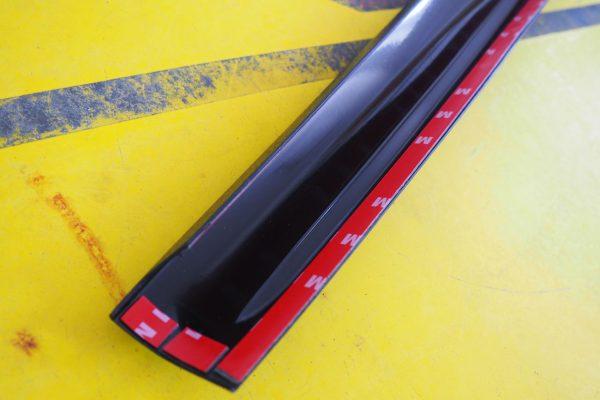 Mitsubishi L200 Series 6 Tailgate Cap - Large Black Textured