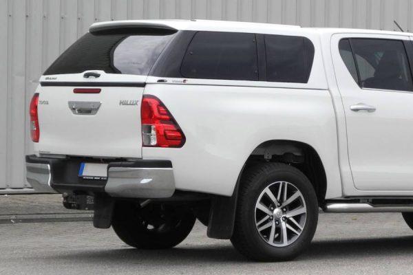 Toyota Hilux (Revo) Hardtop - Alpha Type E