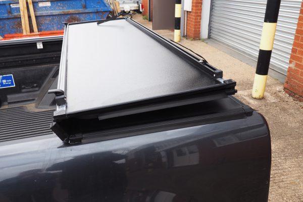 Toyota Hilux Pro Fold V2 Hard Folding Cover