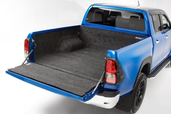 Ford Ranger T8 Bed Rug Load Bed Liner