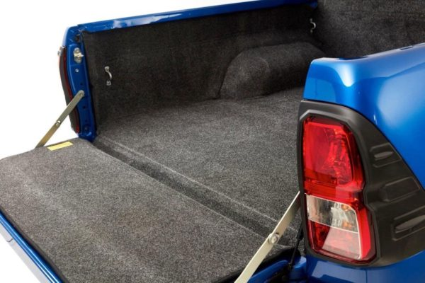 Ford Ranger T8 Bed Rug Load Liner