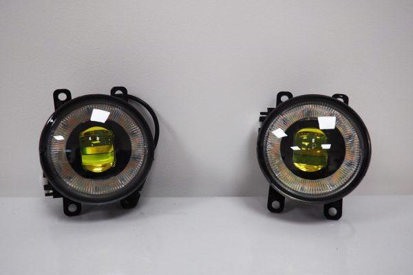 ford ranger LED fog light