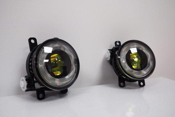 Ford Ranger LED Fog Lights