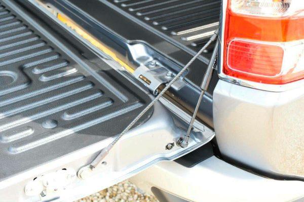 Mitsubishi L200 Series 5 EZDown Tailgate Damper