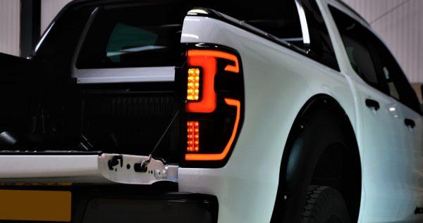 Ford Ranger LED Rear Lights