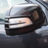 Ford Ranger Wing Mirror Indicator Surround Cover Guards 2012+