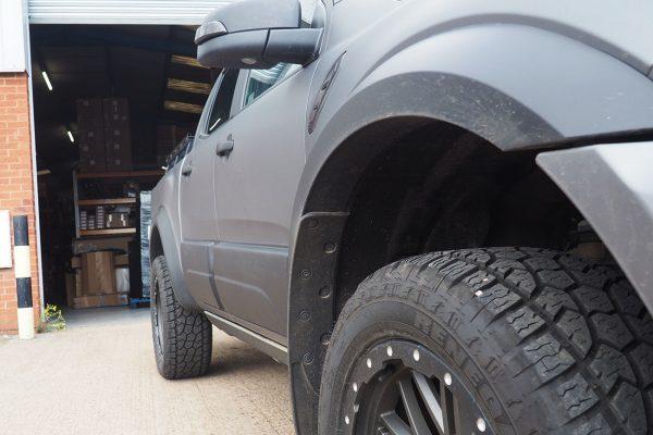 Ford Ranger Body Panels